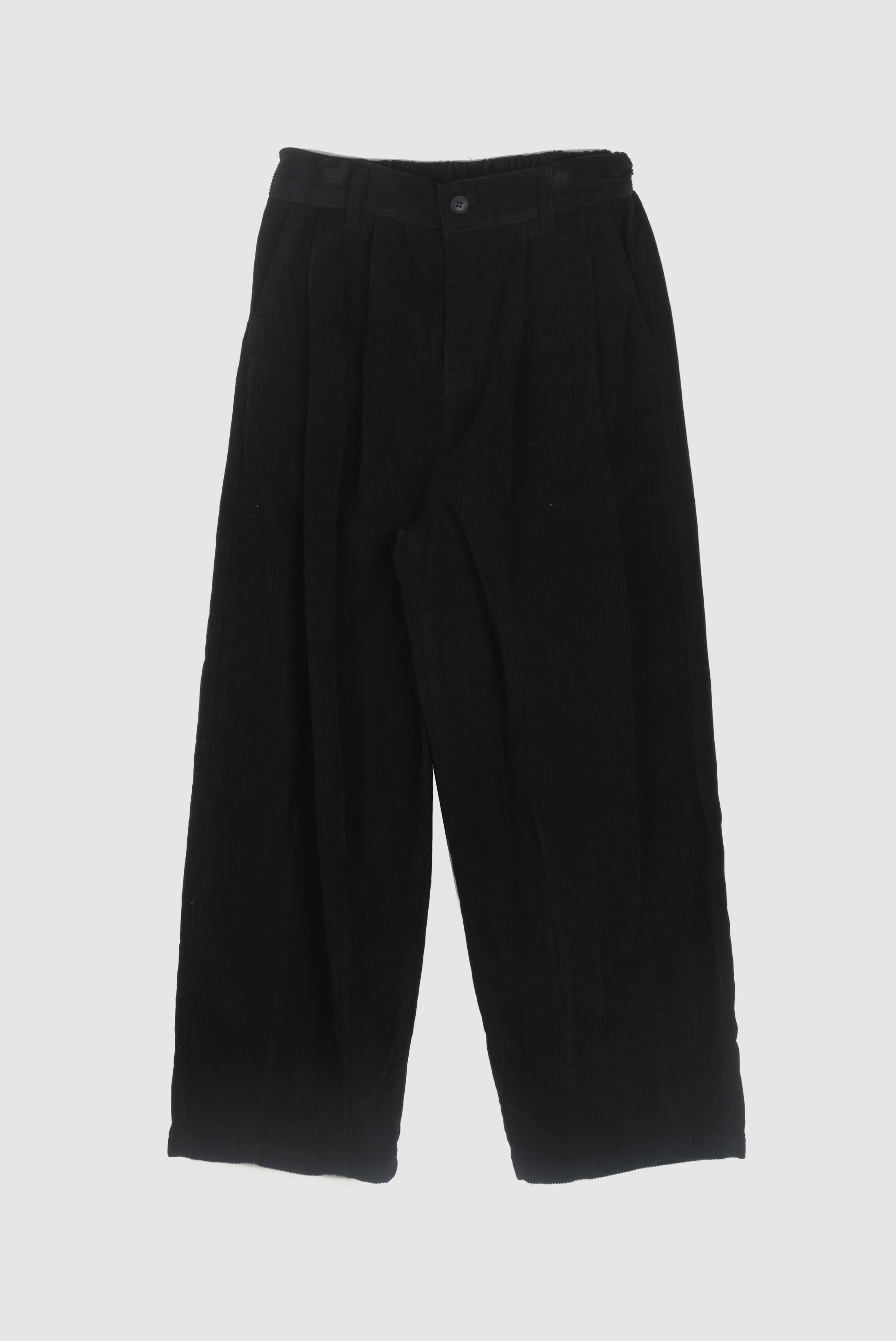 Corduroy_Balloon Wide Pants