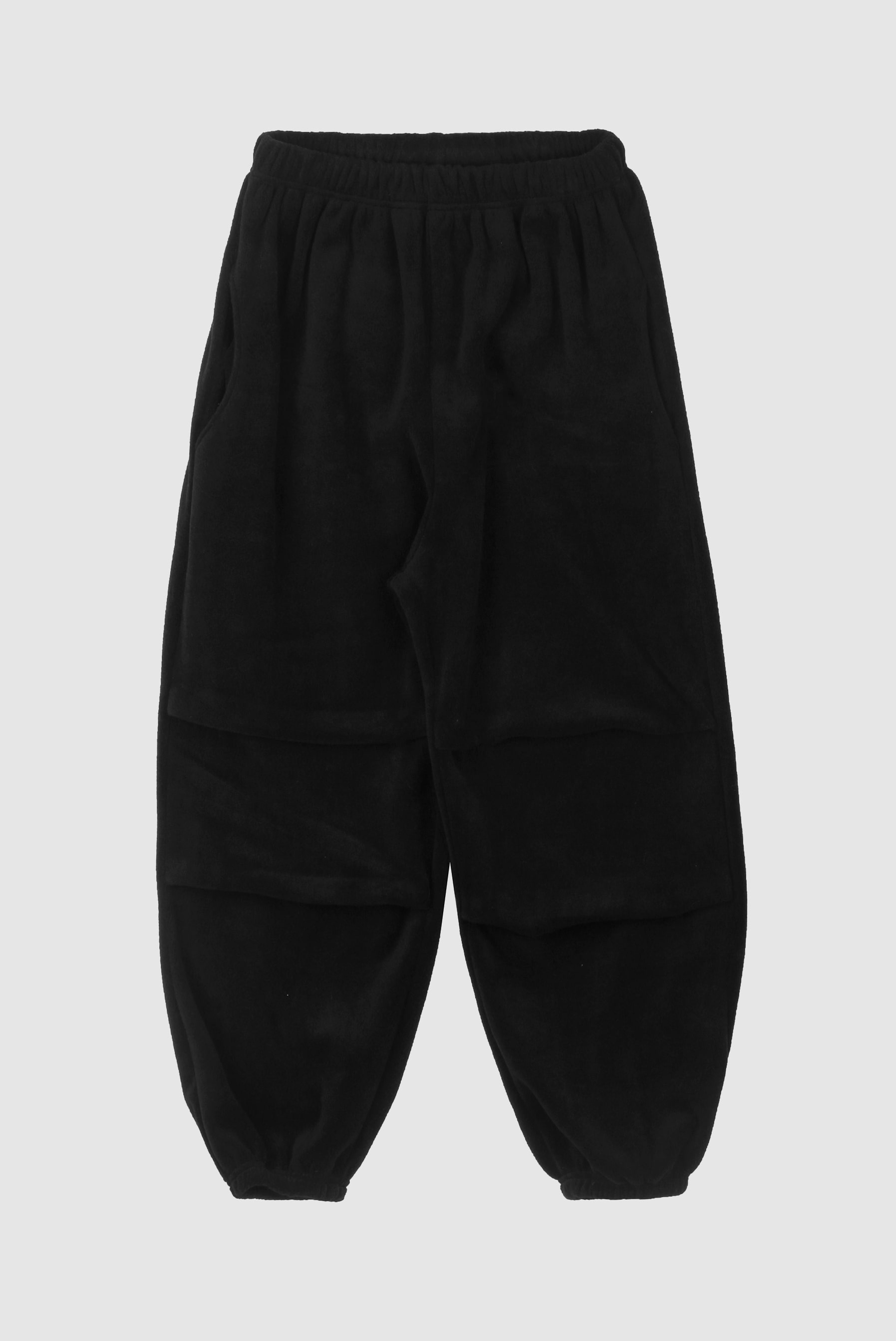 Fleece Tuck Joger_Pant